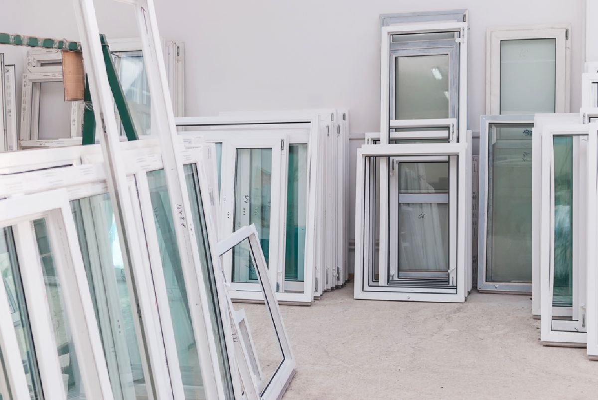 Double Glazed Windows Glasgow